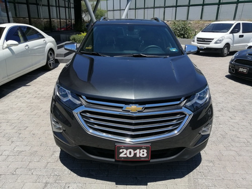chevrolet equinox 1.5 premier at 2018