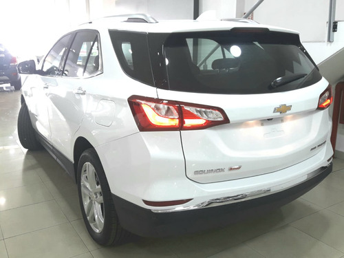 chevrolet equinox 1.5 turbo awd 4*4 la mas full!!!! cp