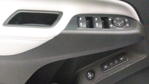 chevrolet equinox 1.5 turbo awd premier plus #gd