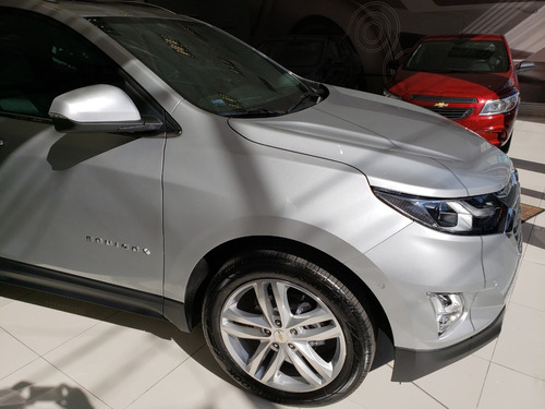 chevrolet equinox 1.5 turbo fwd financiada cuotas fijas