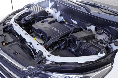 chevrolet equinox 1.5 turbo premier awd 0km