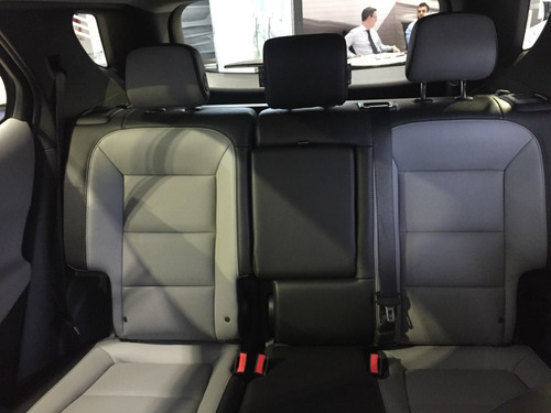 chevrolet equinox 1.5 turbo premier awd 4x4 automatica 0km22