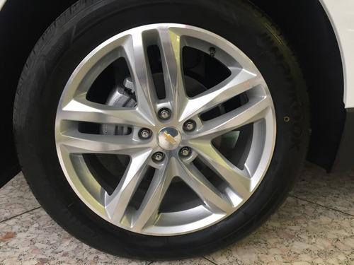 chevrolet equinox 1.5 turbo premier awd 4x4 automatica 0km63