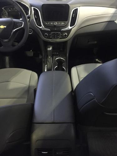chevrolet equinox 1.5 turbo premier awd 4x4 automatica 0km65