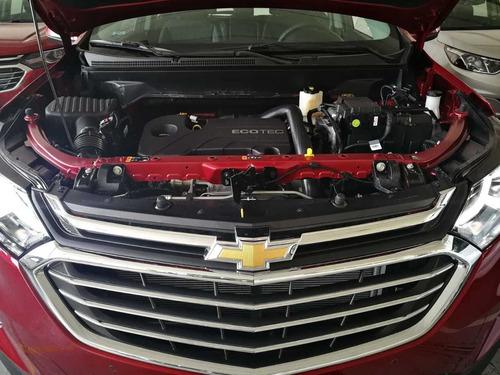 chevrolet equinox 1.5 turbo premier awd