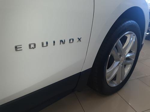 chevrolet equinox 1.5 turbo premier awd ltz at 0km 2020 #7