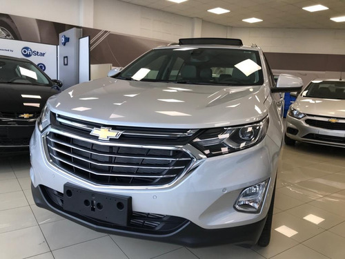 chevrolet equinox 1.5 turbo premier awd ltz at 0km 2020 #7