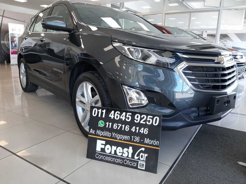 chevrolet equinox 1.5 turbo premier awd ltz at 0km#7