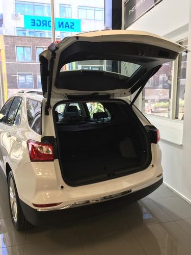 chevrolet equinox 1.5n turbo awd automatico 4x4 0km 2020 em