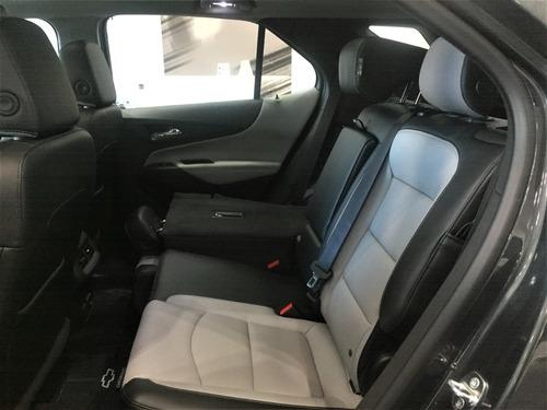 chevrolet equinox 1.5n turbo premier awd 4x4 automatica jp