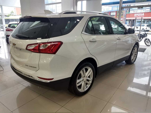 chevrolet equinox 1.5t awd  oficial forest car balbin #5