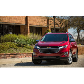 Chevrolet Equinox 1.5t Premier 4 X 2 (sb)