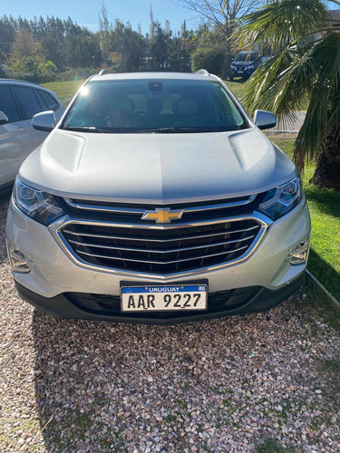 chevrolet equinox 1.5t premier 4wd at 2018