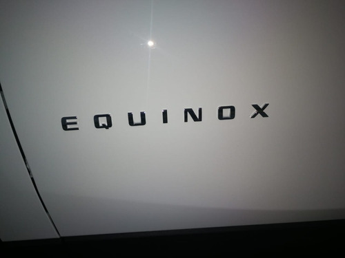 chevrolet equinox 1.5t premier 4wd hc