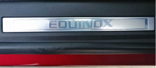 chevrolet equinox 1.5t premier 4x4 0km 2020 oferta 2 #4