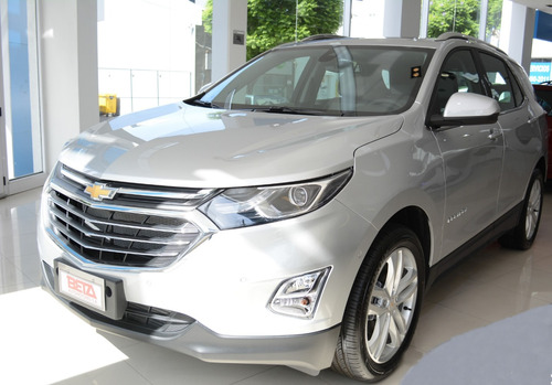 chevrolet equinox 1.5t premier awd at fd