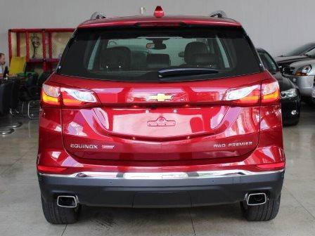 chevrolet equinox 2.0 16v turbo gasolina premier awd