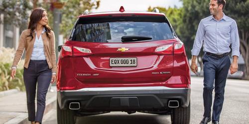 chevrolet equinox  2.0 lt turbo aut. 5-p nafta -  2018 0km