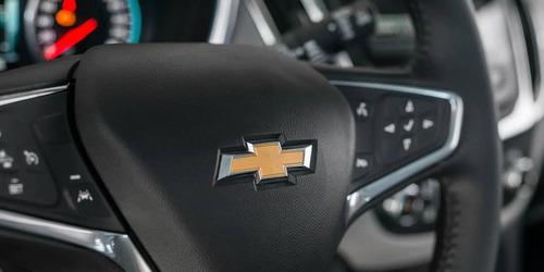chevrolet equinox  2.0 lt turbo aut. 5-p nafta -  2019 0km