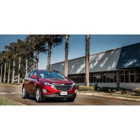 Chevrolet Equinox 2.0 Premier 0km