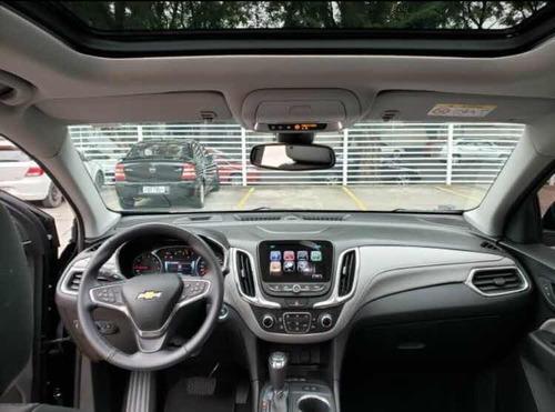 chevrolet equinox 2.0 premier turbo awd aut. 5p 2018