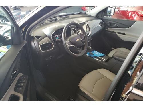 chevrolet equinox 2.0 premier turbo awd aut. 5p 2019 okm