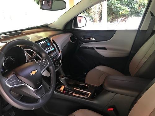 chevrolet equinox 2.0 premier turbo awd aut. 5p