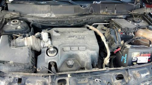chevrolet equinox 2007 ( en partes ) 2005 - 2009 motor 3.4