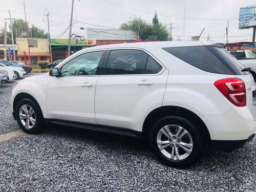chevrolet equinox 2.4 ls at 2016