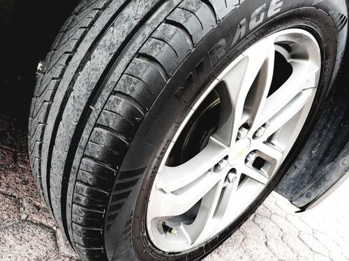 chevrolet equinox 2.4 ltz at 2016 autos usados puebla