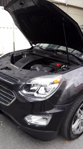 chevrolet equinox 2.4 ltz at