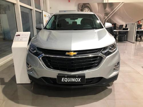 chevrolet equinox 4x2 2020 0 km 5 puertas