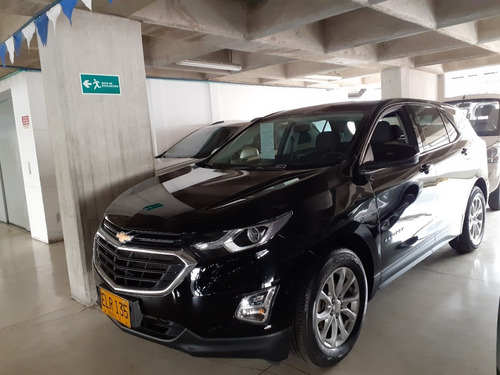 chevrolet equinox at ls 1.5 turbo 2018