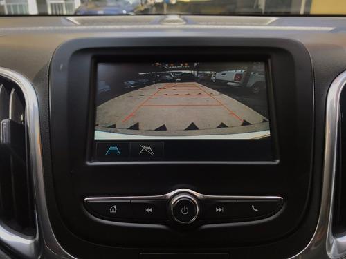 chevrolet equinox aut