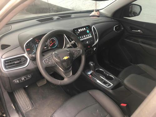 chevrolet equinox gm 2.0 lt turbo aut. 5p 2018