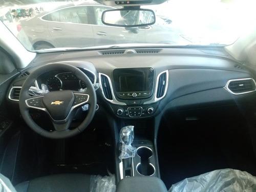 chevrolet equinox gm 2.0 lt turbo aut. 5p 2019