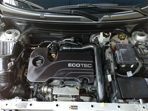 chevrolet equinox ls 1.5 at turbo