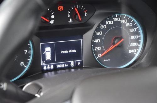 chevrolet equinox lt 1.5 automatica 4x2 gasolina