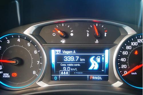 chevrolet equinox lt 2.0 turbo 262cv aut. 2018