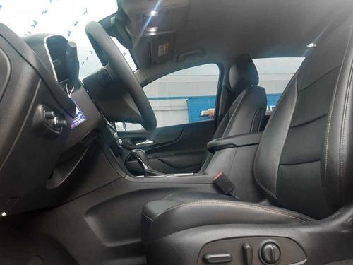 chevrolet equinox lt automática 2018