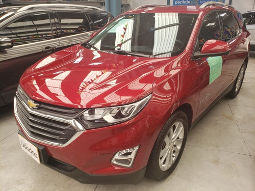 chevrolet equinox lt turbo 1.5 aut 5p 2018 fow271