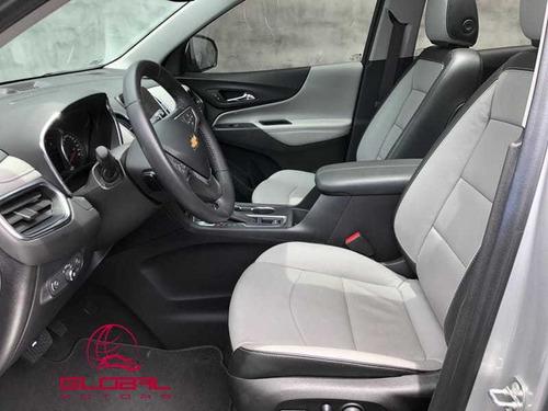 chevrolet equinox premier 2.0 turbo awd 262cv aut. 2018