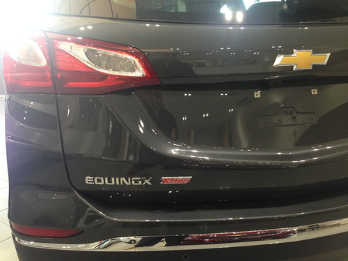 chevrolet equinox premier 4x4 tope de gama 2020!! b''h 33