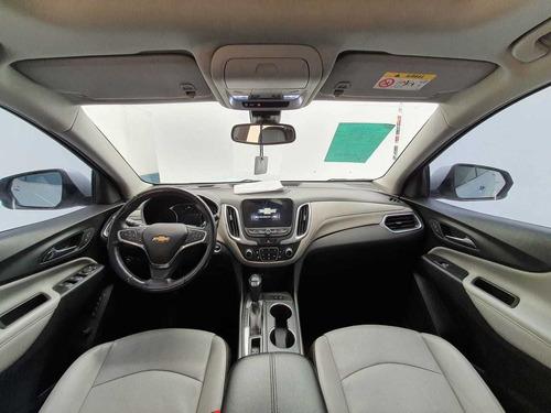 chevrolet equinox premium turbo 1.5 4x4 aut 2018 dsp609