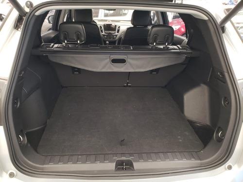 chevrolet equinox premium turbo 1.5 4x4 aut 5p ehk775