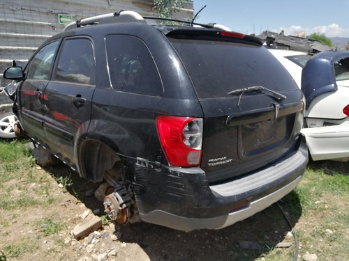 chevrolet equinox torrent  2005 - 2008 por partes yonke