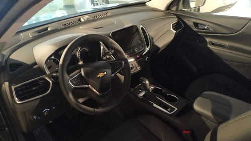 chevrolet equinox turbo 0km