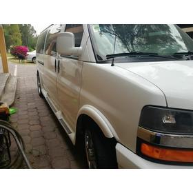 Chevrolet Express De Bello Van 2008