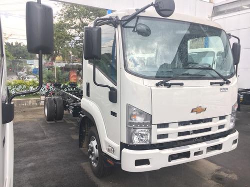 chevrolet frr 2020 euro iv abs.. financiamos tu camion