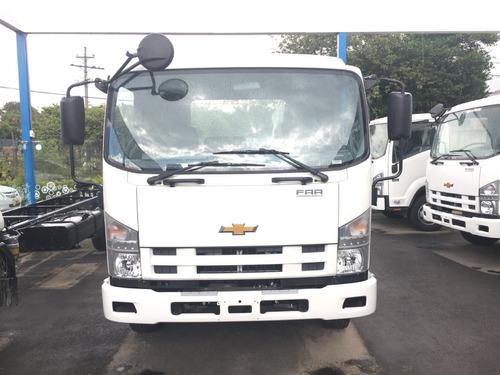 chevrolet frr 2021 euro iv abs.. financiamos tu camion